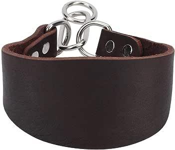 Hffheer Collar de Perro, Collar portátil Duradero para Mascotas ...