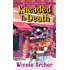 Kneaded to Death (A Bread Shop Mystery)