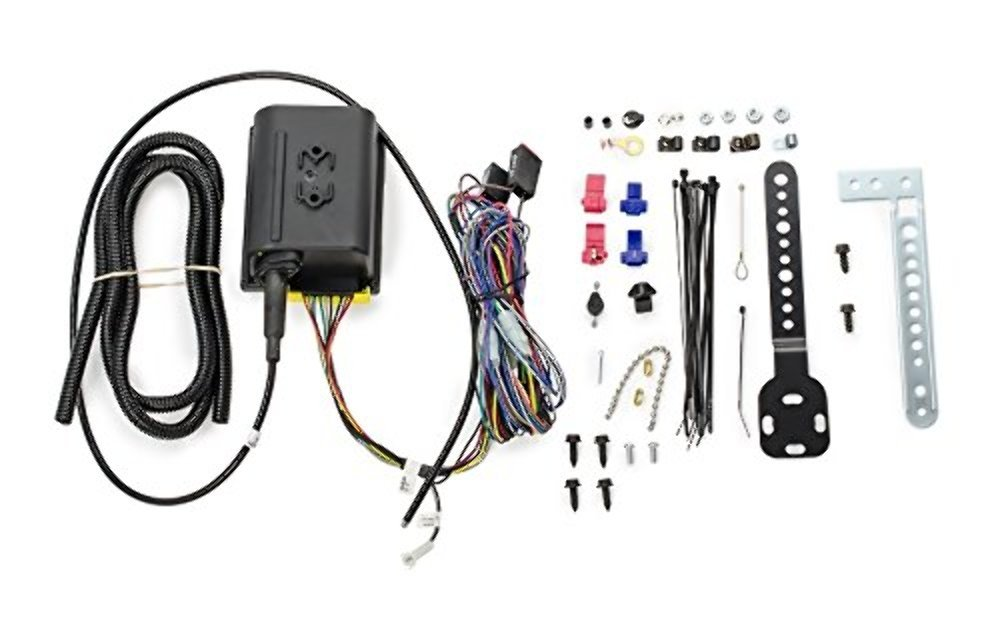 Dakota Digital Cruise Control Kit For Electronic Speedometers w//HND-3 Replacement GM Handle CRS-3000-3