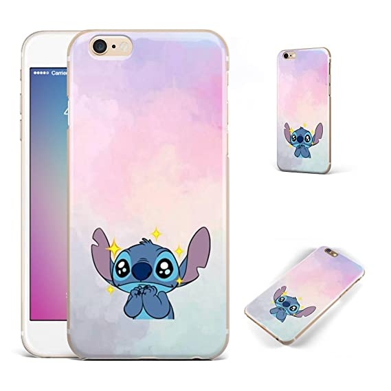 lilo and stitch iphone 6s case