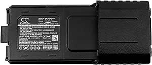 Cameron Sino 2600mA BL-5,BL-5L Compatible with Battery Baofeng BF-F8 Plus,BF-F8+,BF-F8HP,BF-F9,BF-F9 V2 + HP,TYT F8,TYT F9,UV-5A,UV-5B