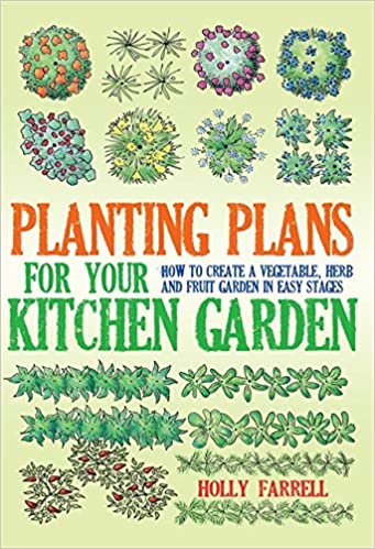 Planting Plans For Your Kitchen Garden How To Create A Vegetable