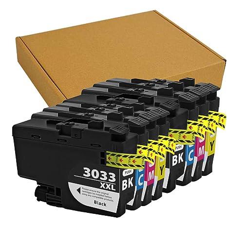 Amazon.com: GreenArk - Cartuchos de tinta compatibles con ...