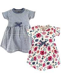 Girl Organic Cotton Dresses