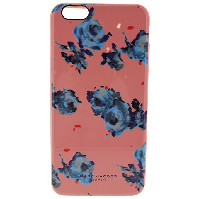 low priced 6ec13 ffa0f Amazon.com: Marc Jacobs Fashion, Designer Cell Phone Case for iPhone ...