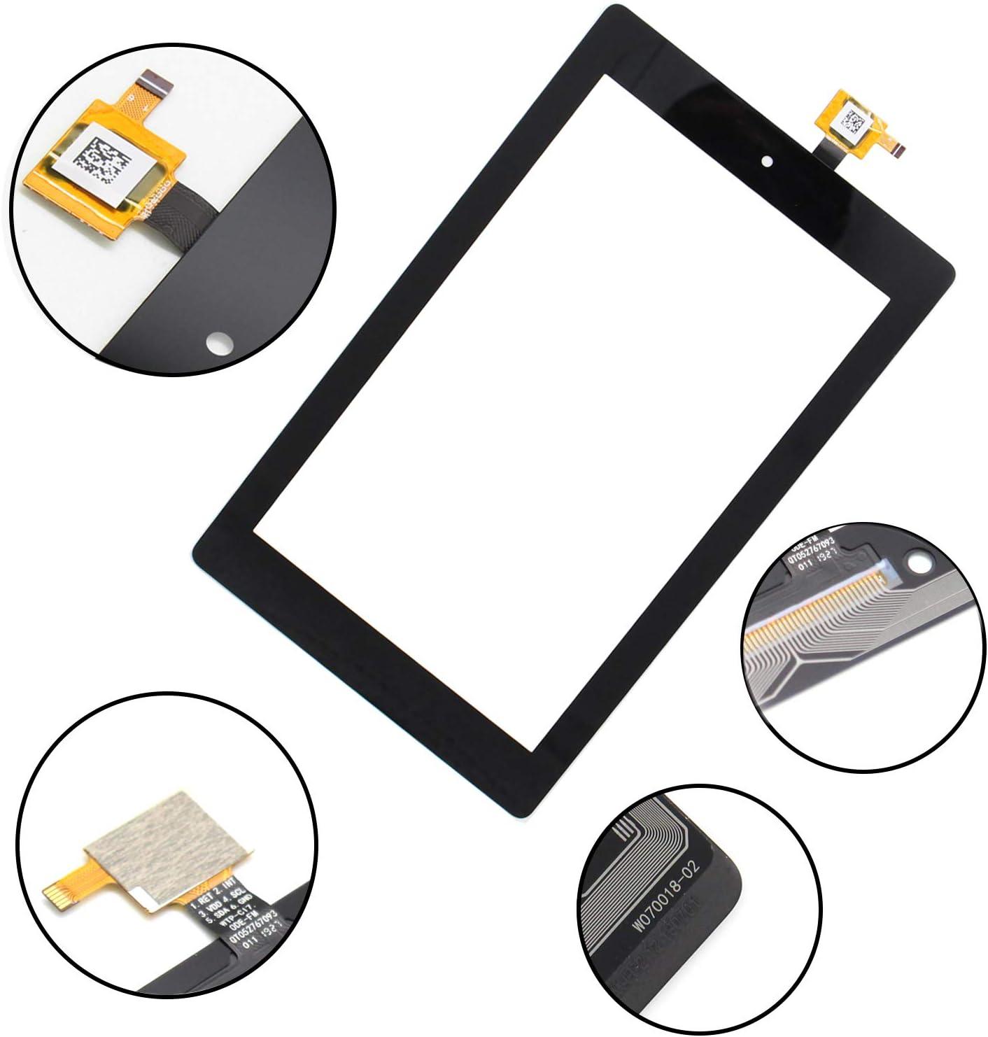 Electronics Screens Original Replacement Touch Screen Digitizer ...