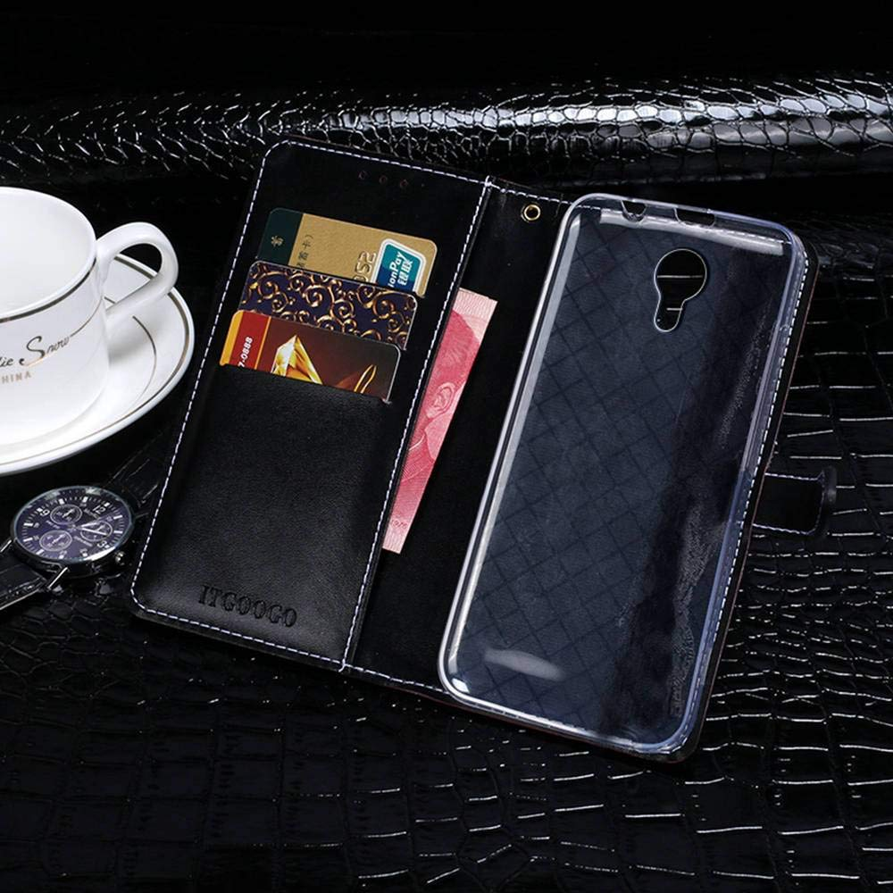 Amazon.com: Case for Ulefone Power 2, PU Leather Stand ...