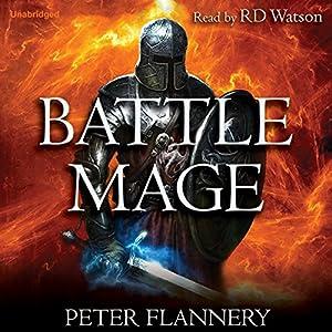 Battle Mage Audiobook