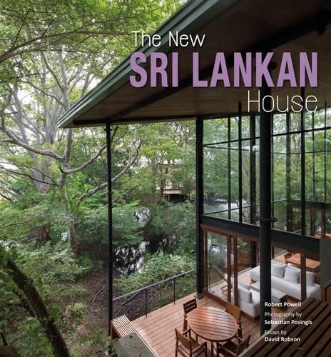 The New Sri Lankan House PDF