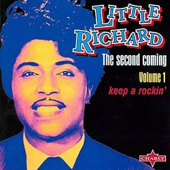 Ooh! My Soul de Little Richard en Amazon Music - Amazon.es