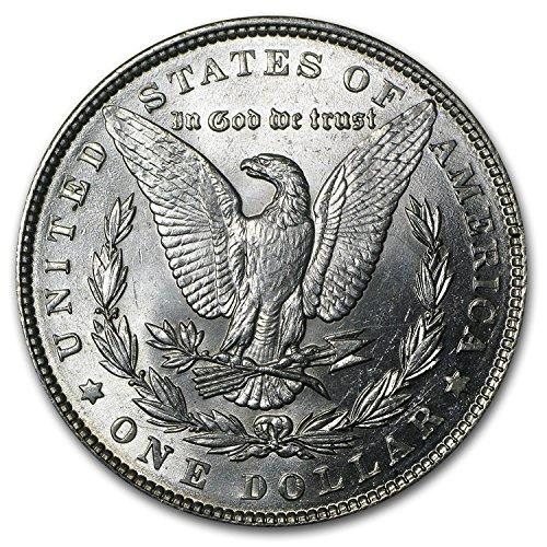 Best Morgan Dollar 1889 November 2019 ˜� Top Value