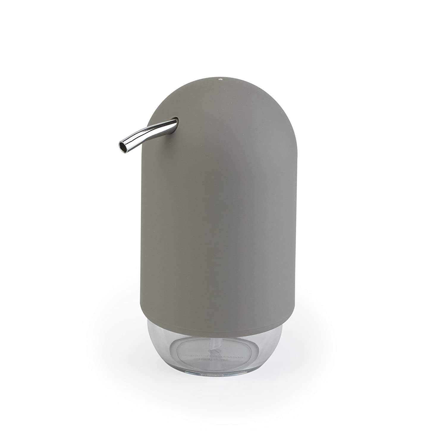 Umbra Touch Soap Pump, Grey by Umbra