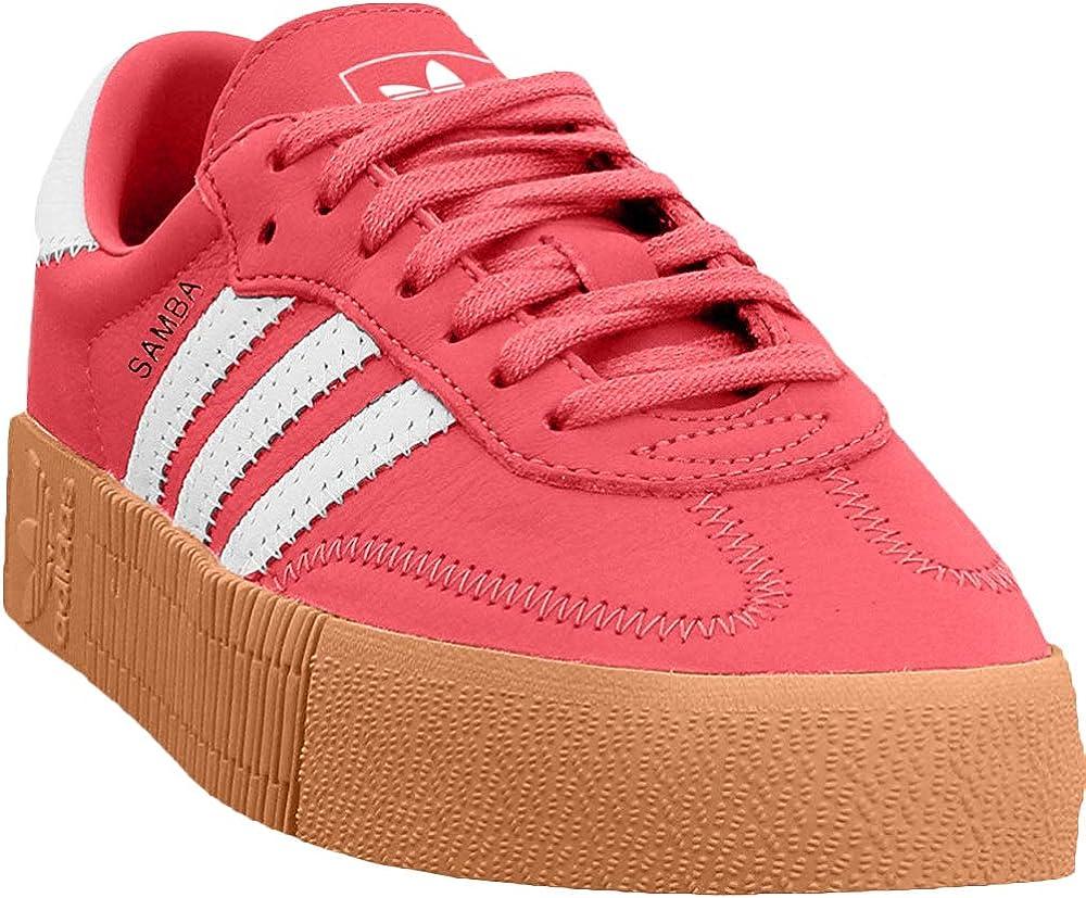 adidas DB2696, Baskets pour femme Rose 38 EU: