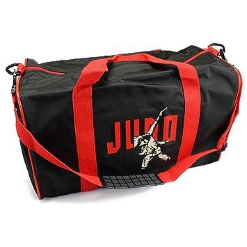 Bolsa deporte para Niños, Judo: Amazon.es: Deportes y aire ...