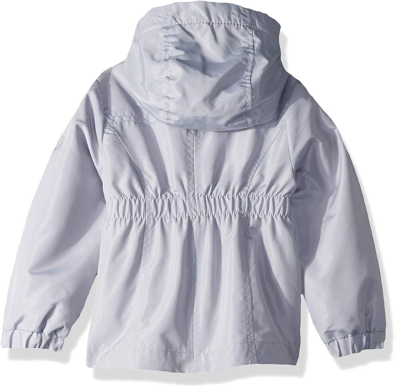 Jessica Simpson girls Lightweight Anorak Jacket With Jersey Lining Jacket