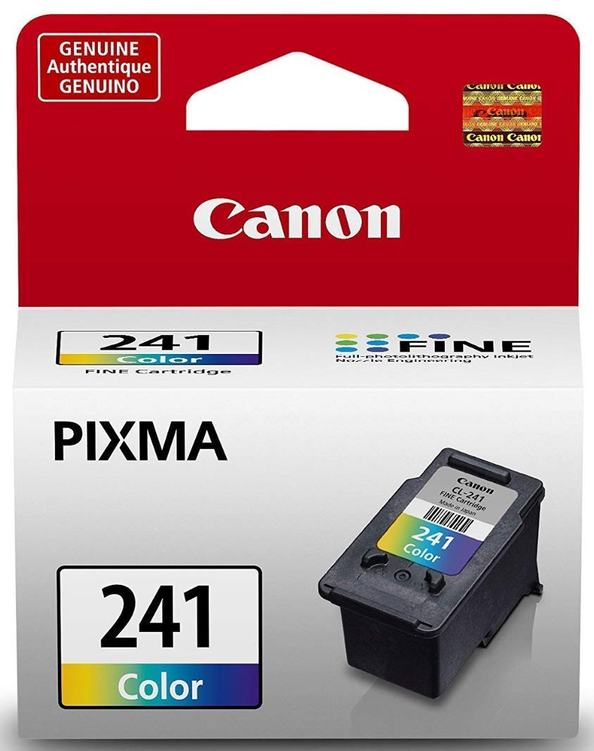 Amazon.com: Canon PG-240 XL/CL-241 Cartuchos de tinta ...