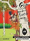 Mr Gum und der sprechende Kirschbaum