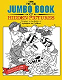 The Third Jumbo Book of Hidden Pictures