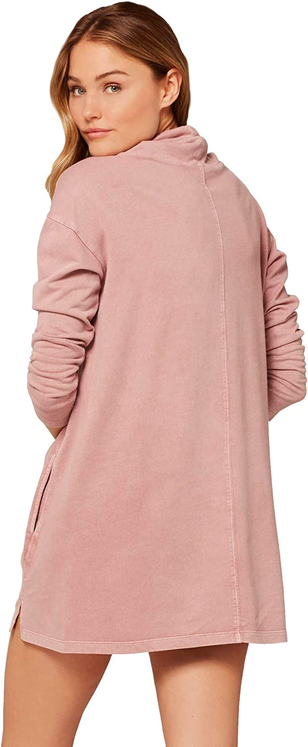 LSpace Womens Threads Dress Swim Cover Up