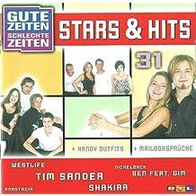 Superhits - Rock Pop Latin (Compilation CD, 41 Tracks)