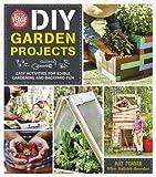 diy garden ideas The Little Veggie Patch Co. DIY Garden Projects: Easy activities for edible gardening and backyard fun