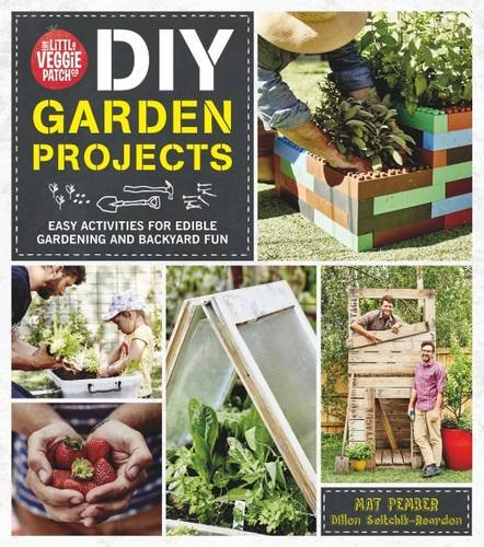 Cheap  The Little Veggie Patch Co. DIY Garden Projects: Easy activities for edible..