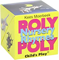 Nursery Rhymes (Roly Poly Box