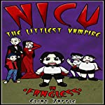 Nicu - The Littlest Vampire in 'Fangless' | Elias Zapple