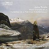 Tveitt - Piano Concerto No 5