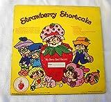 Strawberry Shortcake Christmas Album