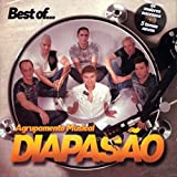 Agrupamento Musical Diapasao - Best Of [CD] 2016