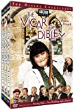 The Vicar of Dibley - The Divine Collection