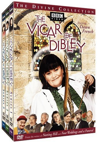 The Vicar of Dibley - The Divine Collection by BBC Video