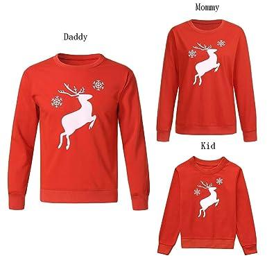 97f2cfcc2ae54 Pitashe Sweatshirt de Noël