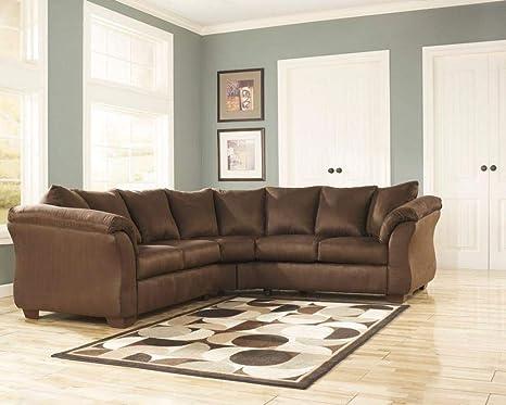 Amazon Com Amazing Buys Darcy Living Room Set By Ashley Furniture
