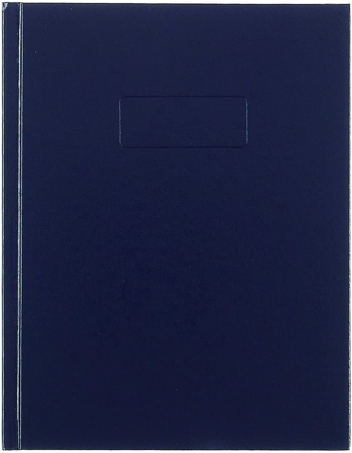 Amazon.com : Rediform Business Notebook
