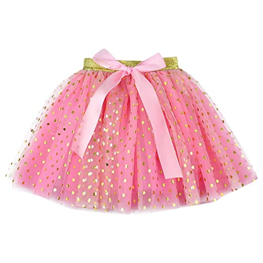 Clothing, Shoes & Accessories Clever Girls 0-3 Months Lovely Design Summer Dress With Underskirt