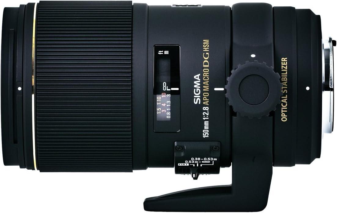 Sigma 150mm F 2 8 Apo Macro Ex Dg Os Lens For Sony Camera Photo