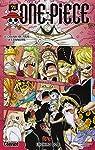 One Piece, tome 71 : Le Colisée des Voyous par Oda