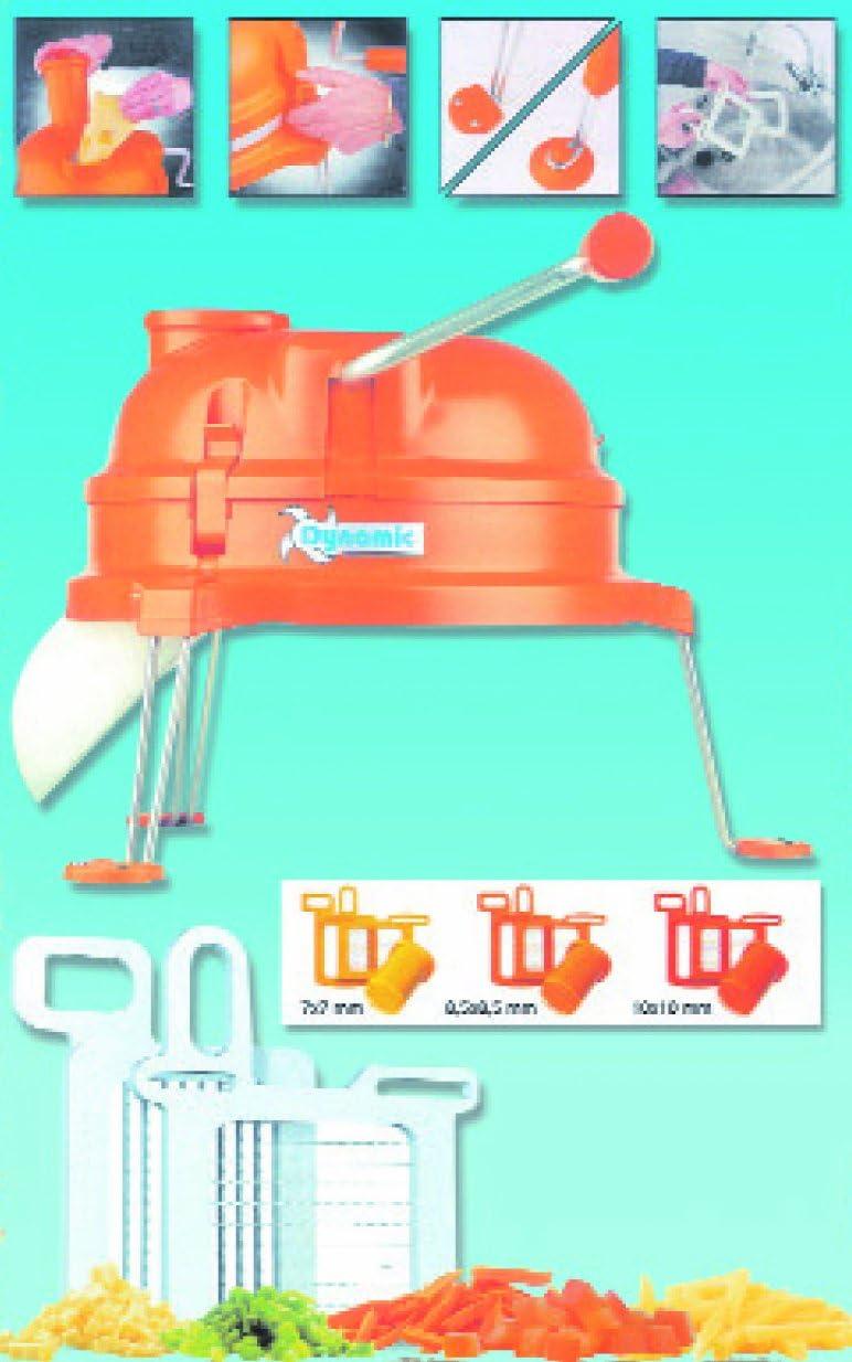 Dynacube Complet Designation:Kit 2 Grilles 8,5X8,5 Mm Poussoir Pieces Detachees Cuisine et Talents
