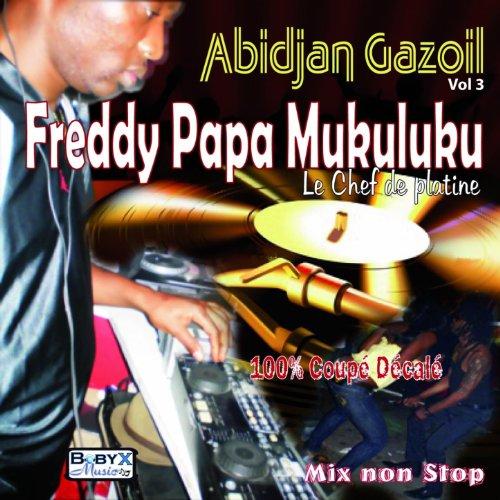 100 Coupe - Abidjan Gazoil, Vol. 3 (100 % coupé décalé)