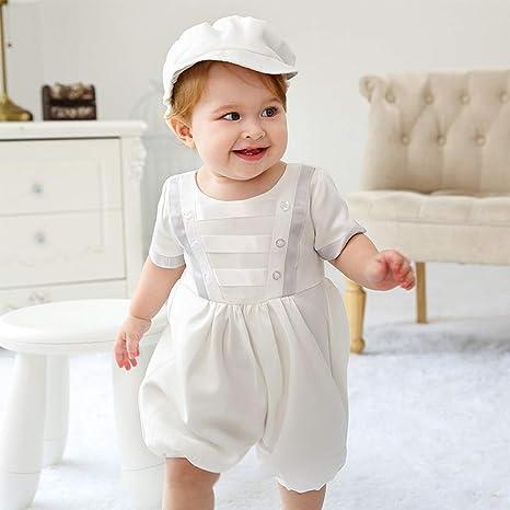 Amazon.com: IBTOM CASTLE - Body para bebé, diseño de ...