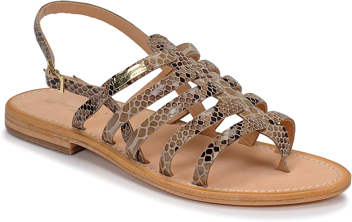 Les Tropéziennes par M. Belarbi Women's Gladiator Sandals