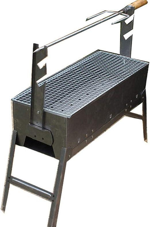 Byx- Parrilla al aire libre - Estufa de patas de cordero asadas ...