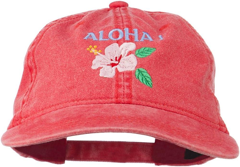 Hawaii Flower Aloha...