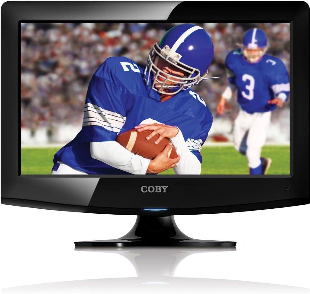 Coby LEDTV1526 LED TV - Televisor (39,62 cm (15.6