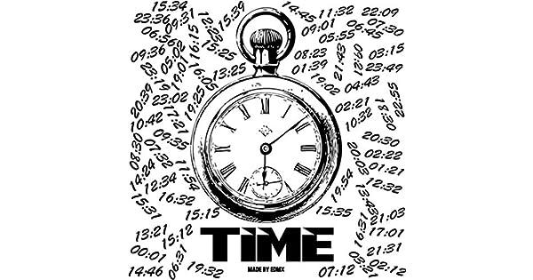 Amazon.com: Time: Edmx: MP3 Downloads
