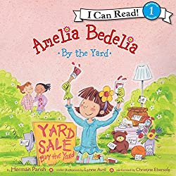 Amelia Bedelia by the Yard