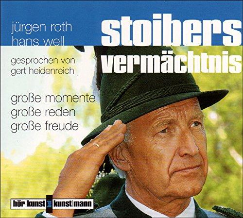 stoibers-vermachtnis-grosse-momente-grosse-reden-grosse-freude-cd