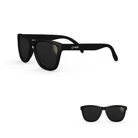 8e9c95914e8af Óculos de Sol Goodr - A Ginger s Soul  Amazon.com.br  Esportes e ...